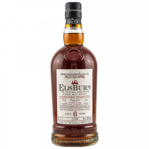 Elsburn 2013/2019 6 Jahre Sherry Octave V13-32 bottled for whic.de