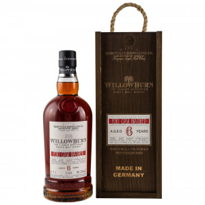 Willowburn 2013/2019 6 Jahre Port Cask