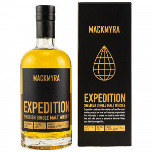 Mackmyra Expedition (Schweden)