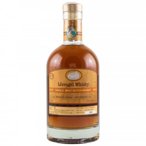 Ijsvogel 2015/2019 4 Jahre Single Oloroso Sherry Cask