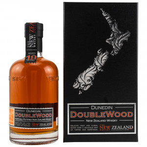 New Zealand 18 Jahre Double Wood