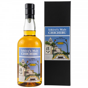 Chichibu Ichiros Malt Paris Edition 2019