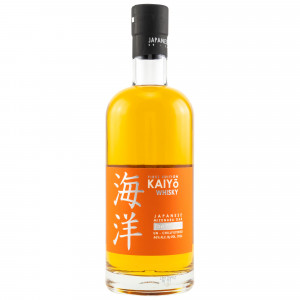 Kaiyo Whisky Mizunara Oak The Peated