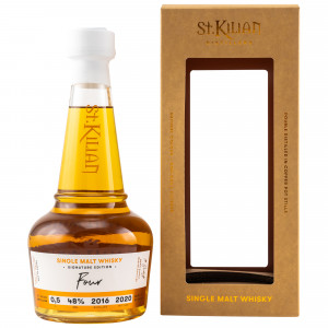St. Kilian Signature Edition Four