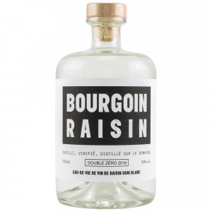 Bourgoin Raisin