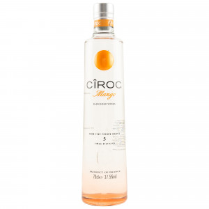 Ciroc Mango Flavoured Vodka