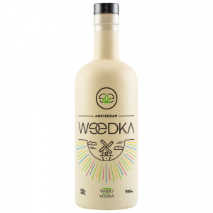 Weedka Vodka