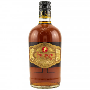 Ron Pampero Anejo Seleccion 1938