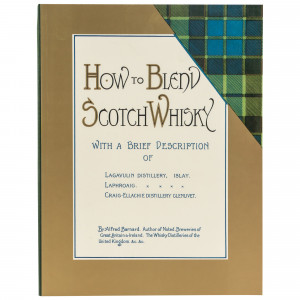 How to Blend Scotch Whisky (Buch)