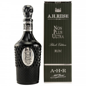 A.H. Riise Non Plus Ultra Black Edition (Alte Ausstattung)