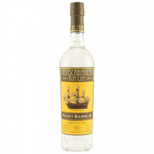 Night Rambler (Transcontinental Rum Line)