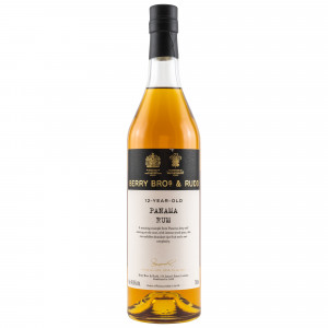 Panama Rum 2006/2018 12 Jahre Single Cask No. 51 (Berry Bros and Rudd)