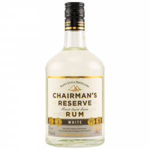 Chairmans Reserve White Rum