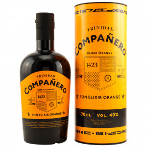 Companero Elixir Orange Trinidad