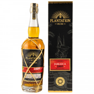 Plantation Rum 2009/2019 Tokaj Wine Cask Finish