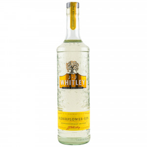J. J. Whitley Elderflower Gin