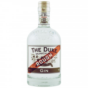 The Duke Rough Gin (Bio)