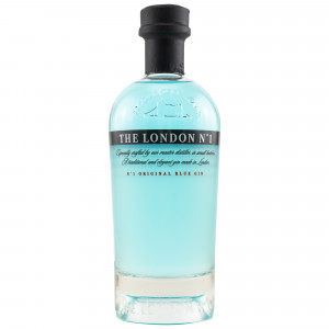 The London No. 1 Original Blue Gin