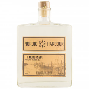 Nordic Harbour Gin