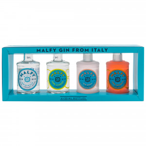 Malfy Gin Miniaturen Set