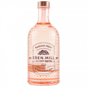 Eden Mill St. Andrews Passion Fruit & Coconut Gin