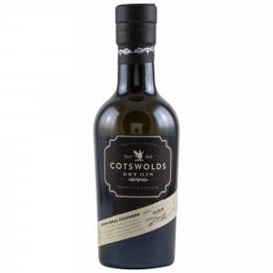 Cotswolds Dry Gin Small Batch Release (200ml)
