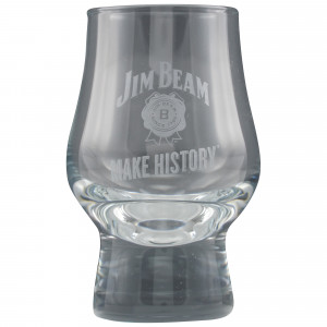 Jim Beam Nosingglas