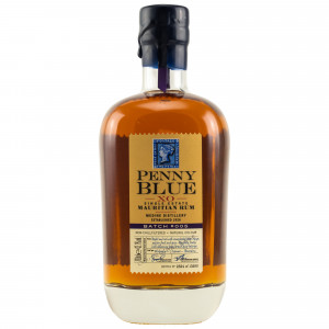 Penny Blue XO Single Estate Mauritian Rum #0005