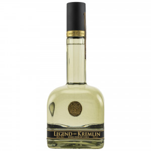 Legend Of Kremlin Vodka