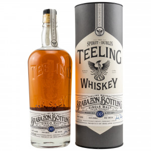 Teeling Brabazon Series 2 Single Malt