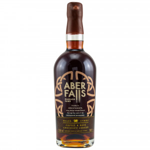 Aber Falls Coffee & Dark Chocolate Liqueur (Likör)