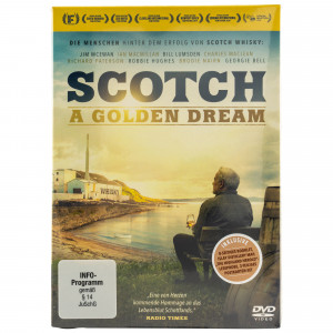 Scotch a golden dream (DVD)