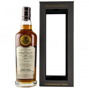Aberfeldy 1993/2018 Cask Strength (G&M Connoisseurs Choice)