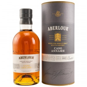 Aberlour Casg Annamh Small Batch 0002