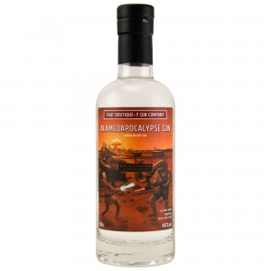 Alamedapocalypse Gin - St. George Spirits Batch 1 (That Boutique-y Gin Company)