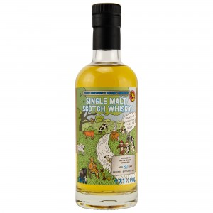 Allt-a-Bhainne 22 Jahre Batch 5 (That Boutique-y Whisky Company)
