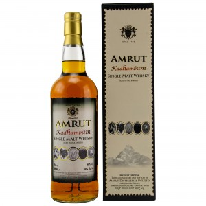 Amrut Kadhambam Indian Single Malt
