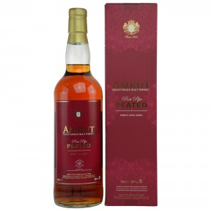 Amrut Port Pipe Peated Single Cask 3881 (Indien)