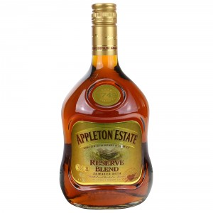 Appleton Estate Reserve Blend (Rum) (Jamaica)
