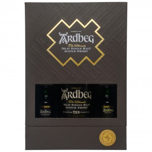 Ardbeg 10 Jahre Exploration Pack