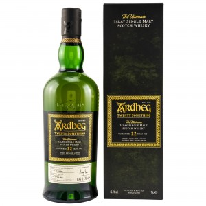 Ardbeg Twenty Something  22 Jahre