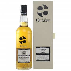 Ardmore 2008/2017 Single Cask No. 1916664 The Octave (Duncan Taylor)