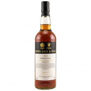 Armagnac 1982/2012 XO 30 Jahre (Berry Bros and Rudd)