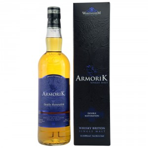 Armorik Double Matured (alte Ausstattung)
