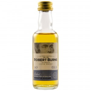 Arran Robert Burns Blend (Miniatur)