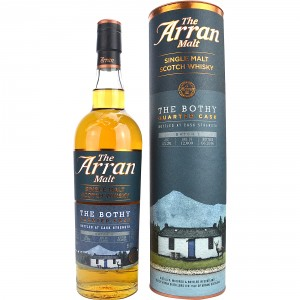 Arran The Bothy - Quarter Cask - Cask Strength - Batch 2