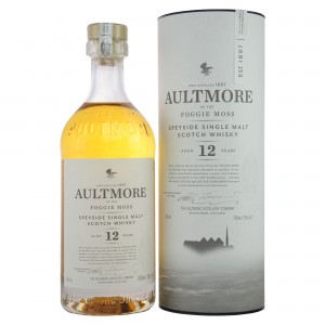 Aultmore 12 Jahre
