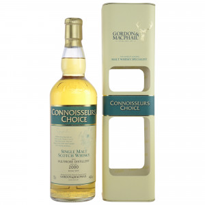Aultmore 2000/2014 (G&M Connoisseurs Choice)