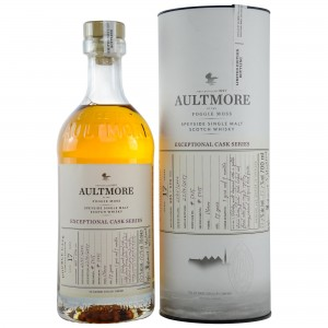 Aultmore 2000/2017 17 Jahre Double Cask #5015