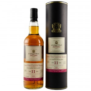 Aultmore 2006/2018 11 Jahre Single Cask No. 306867 (A.D.Rattray)